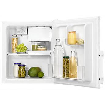 Холодильник мини бар Zanussi ZRX51100WA, фото 2