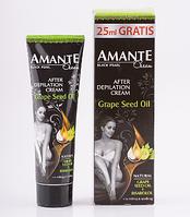 Amante Крем для депиляции с маслом виноградных косточек 100мл