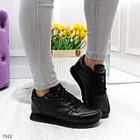 Черные спортивные кроссовки, фото 6