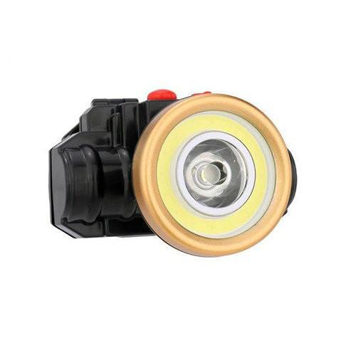 Налобный фонарь MHZ 0509C COB 300Lm