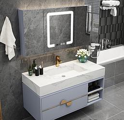 Комплект мебели для ванной Lanis RD-9514