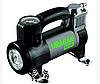 Автомобильный компрессор с LED фонарем URAGAN (Ураган) 90190