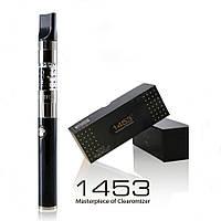 Электронная сигарета с клиромайзером just fog maxi 1453 , фото 1