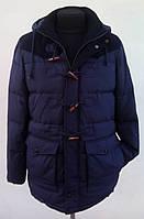 Зимняя молодёжная куртка LJR