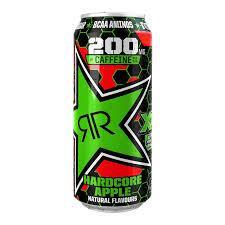 Rockstar XD Power