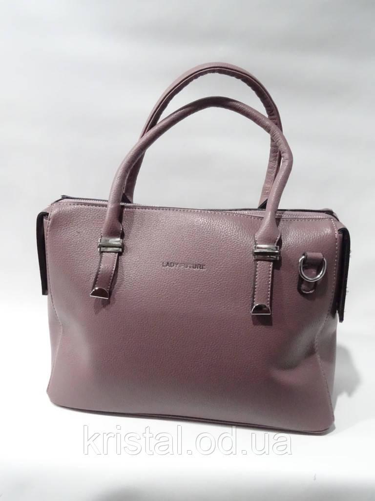 """Женская сумка 34*26 см. серии """"Скарлет"""" №7525"""