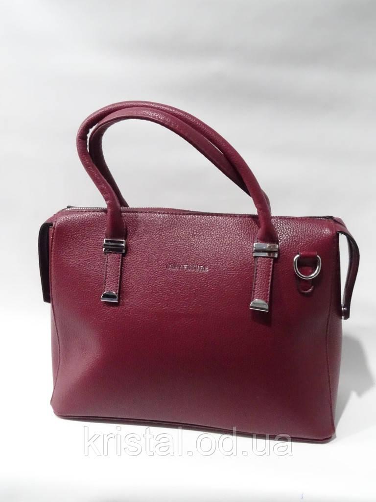 """Женская сумка 34*26 см. серии """"Скарлет"""" №7528"""
