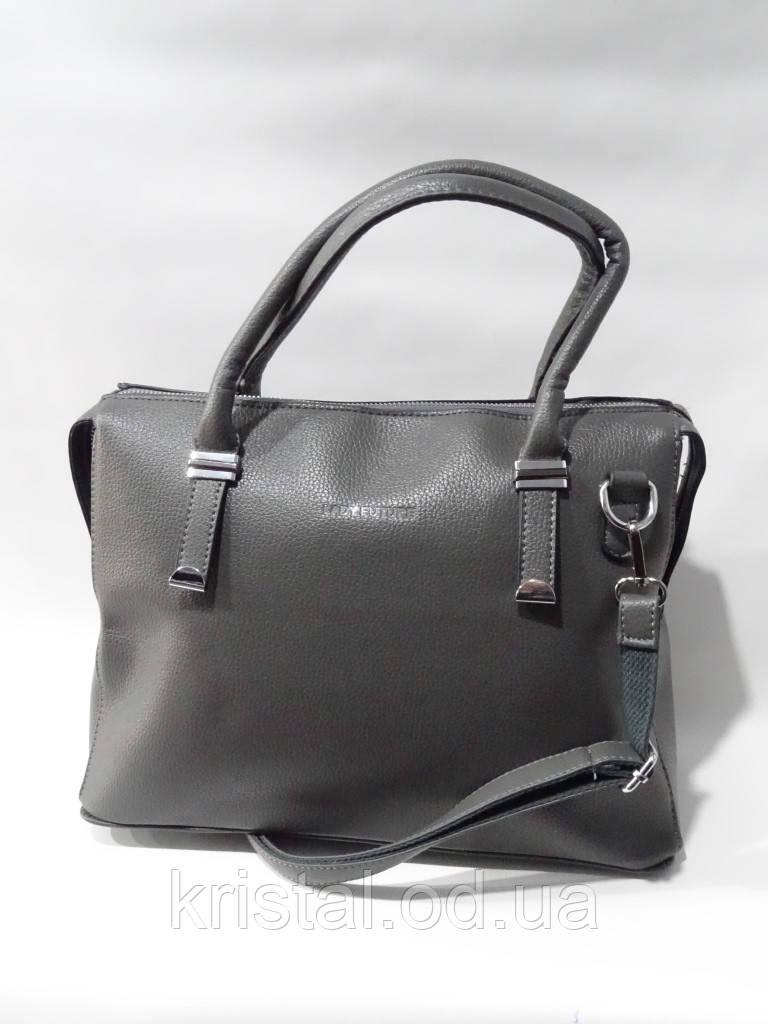 """Женская сумка 34*26 см. серии """"Скарлет"""" №7530"""