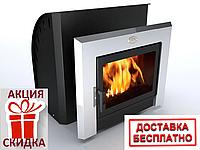 Печь для бани на дровах 18м3 Новаслав Каскад, печи каменки для бани и сауны, фото 1