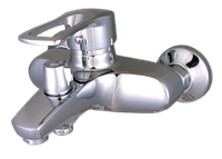 Змішувач для ванни Domino Sirius DSV-102N