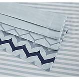 Комплект постельного белья Arya полуторный Simple Living Lita 160х220 см. (A107016), фото 3