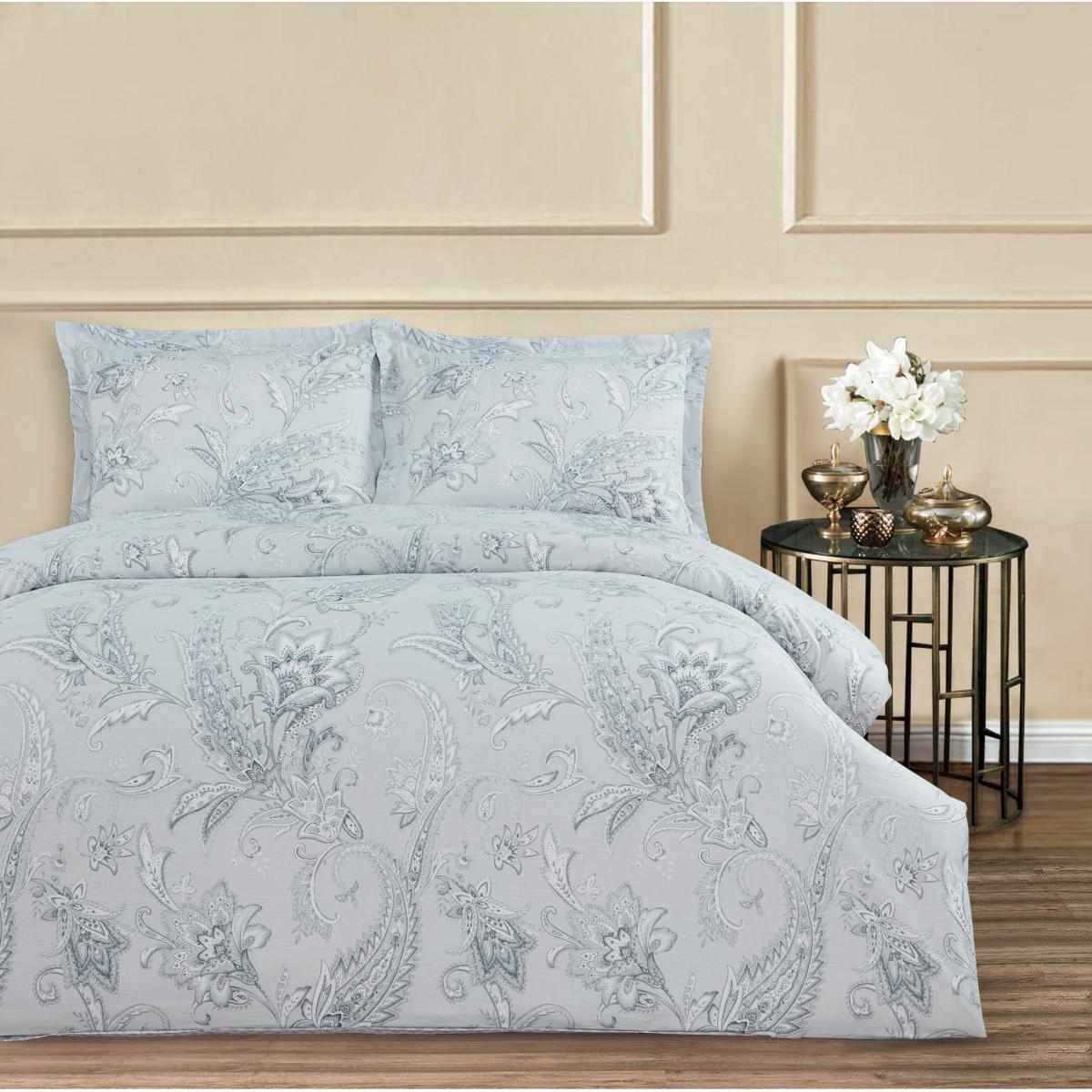 Комплект постельного белья Arya двуспальный Simple Living Harley 200х220 см. (A106997)
