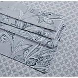 Комплект постельного белья Arya двуспальный Simple Living Harley 200х220 см. (A106997), фото 3