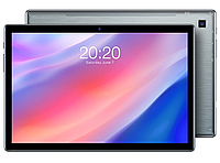 Планшет Teclast P20HD 4/64Gb IPS10.1 4G Silver