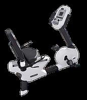 Профессиональный горизонтальный велотренажер X-Trend LR-8000i