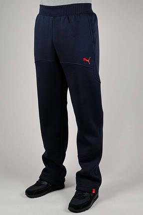 Зимние спортивные брюки Puma Ferrari (Scuderia-1), фото 2