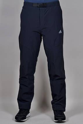 Зимние спортивные брюки Adidas. (1283-1), фото 2