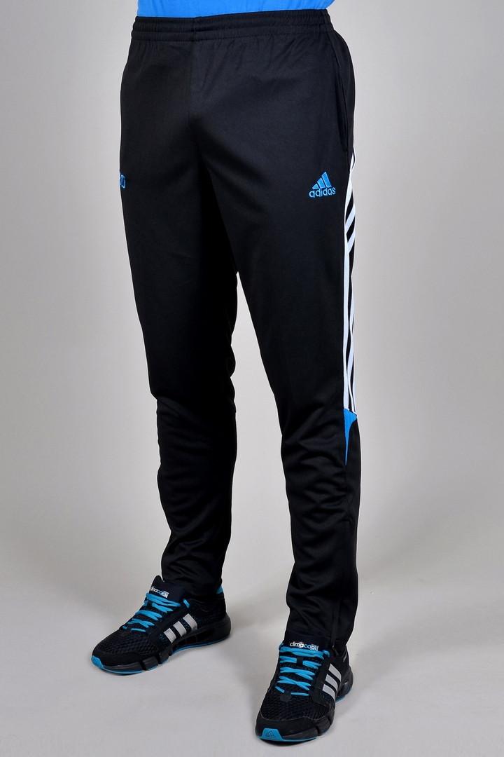Брюки спортивные Adidas зауженные (929-1)