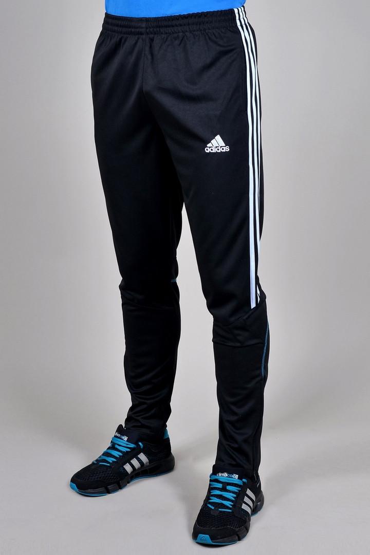 Брюки спортивные Adidas зауженные (927-1)