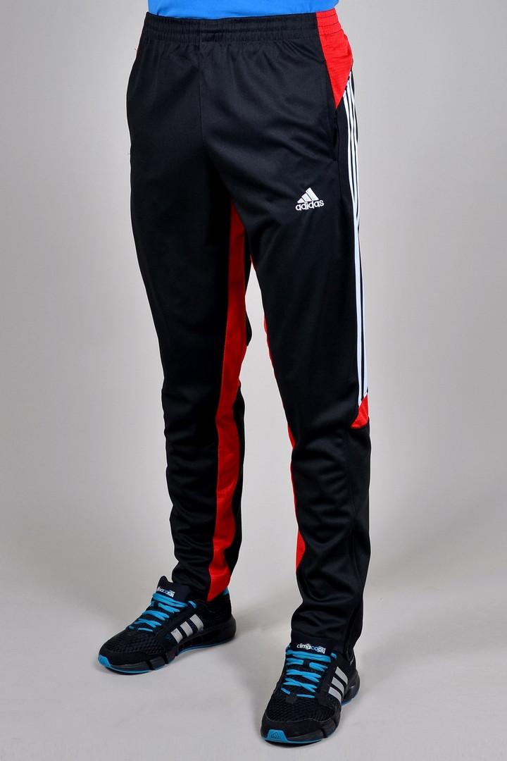 Брюки спортивные Adidas зауженные (1881-1)
