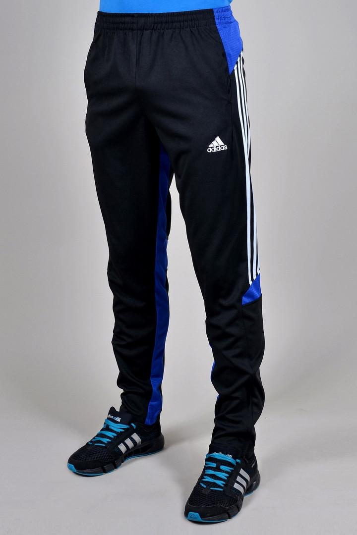 Брюки спортивные Adidas зауженные (1881-2)