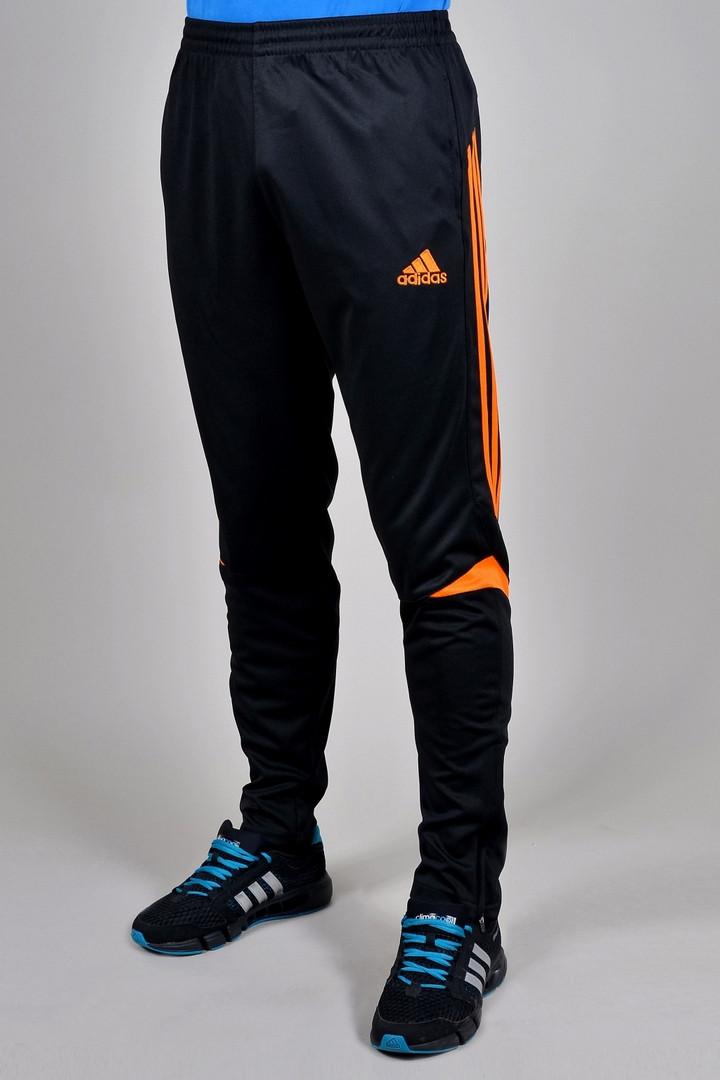 Брюки спортивные Adidas зауженные (918-1)