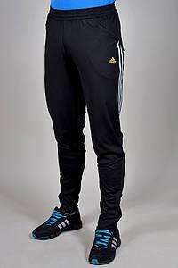 Брюки спортивные Adidas зауженные (3283-1)