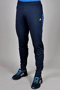 Брюки спортивные Adidas зауженные (3283-3)