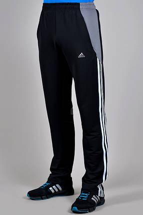 Брюки спортивные Adidas (7029), фото 2
