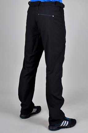 Спортивные брюки летние Adidas (z-0003-2), фото 2