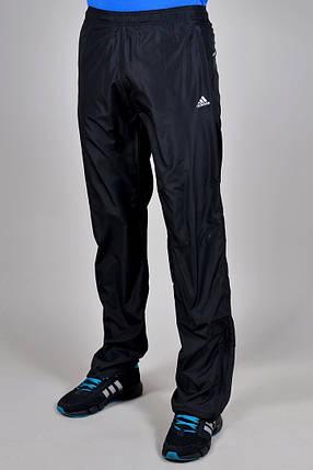 Брюки спортивные Adidas летние (980), фото 2
