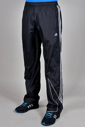 Брюки спортивные Adidas летние (038-1), фото 2