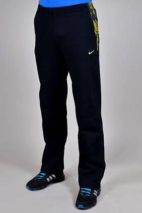 Брюки спортивные Nike. (9051), фото 2