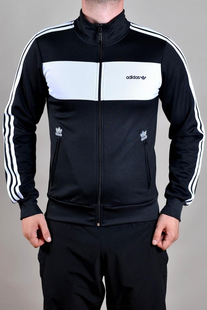 Мастерка Adidas. (3720-4)
