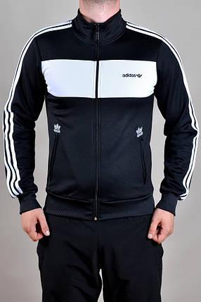 Мастерка Adidas. (3720-4), фото 2
