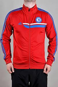 Мастерка Adidas Chelsea. (8502-2)