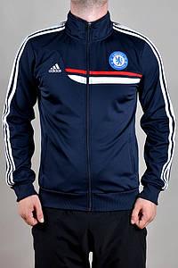 Мастерка Adidas Chelsea. (8502-3)