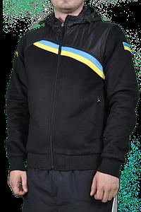 Мастерка Adidas Ukrein. (210670)