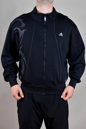 Зимняя Кофта Adidas (2671), фото 2