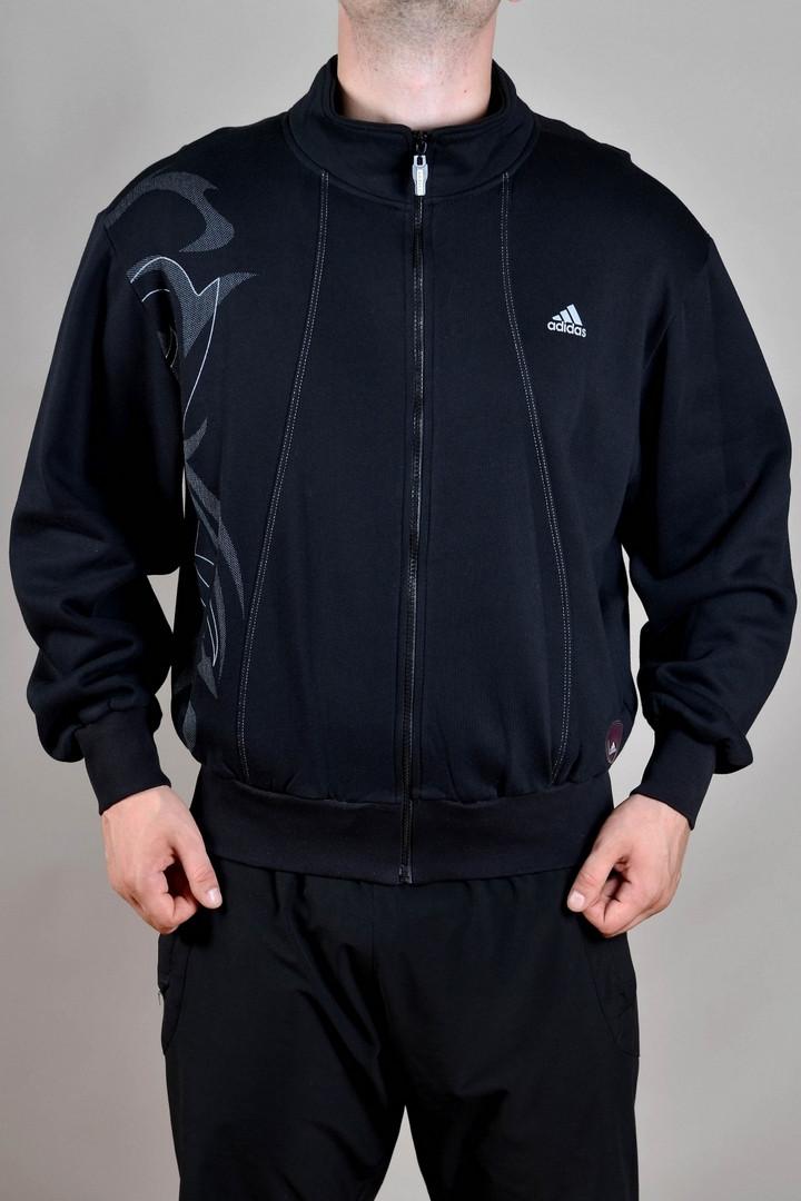 Зимняя Кофта Adidas (2671)