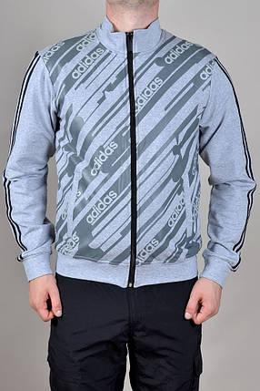 Мастерка Adidas. (810712-1), фото 2