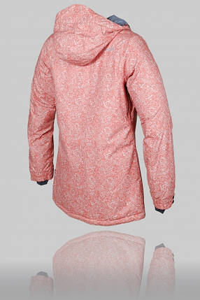Женская зимняя горнолыжная куртка Volcom (G-3), фото 2