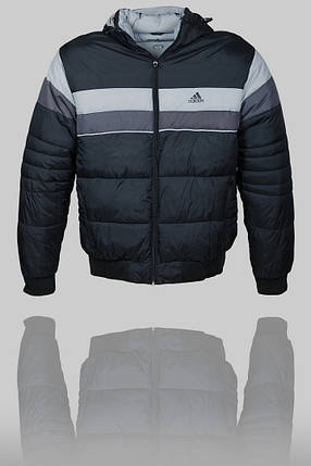 Зимняя куртка Adidas (1345-1), фото 2