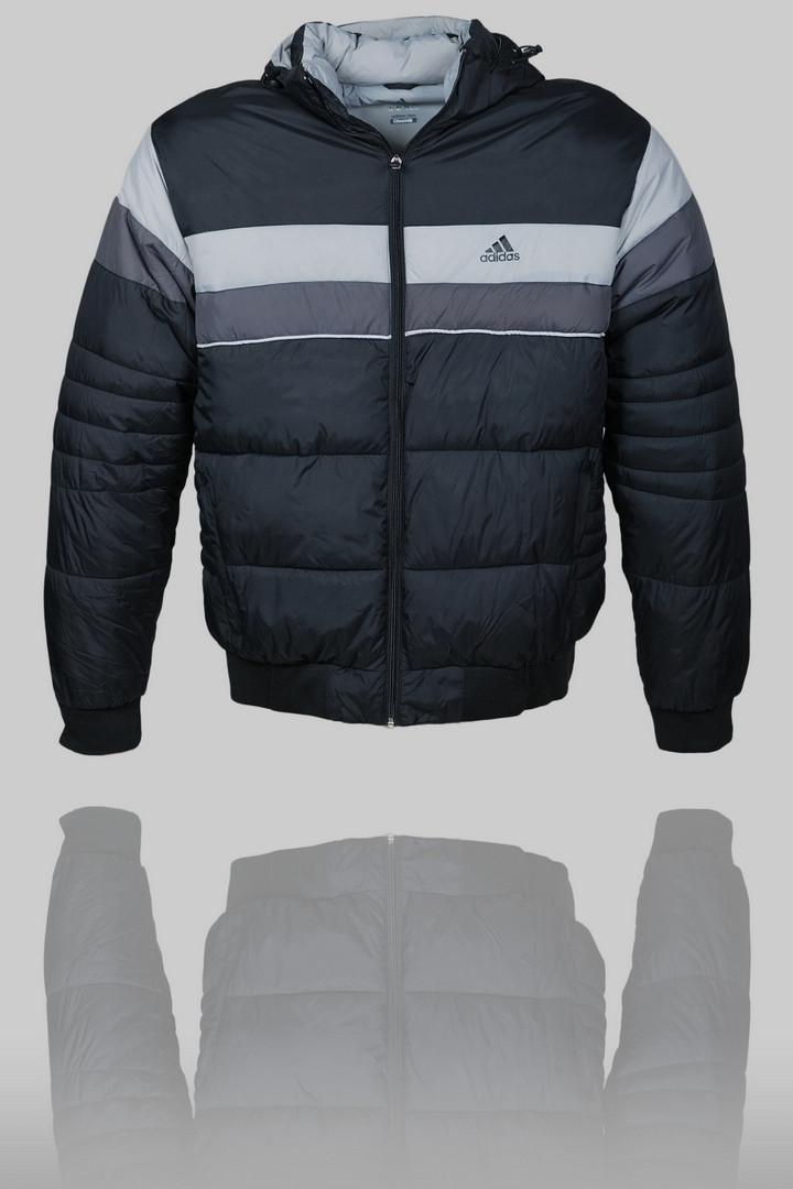Зимняя куртка Adidas (1345-1)