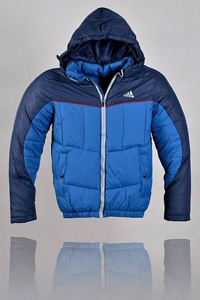 Куртка  Adidas. (1088), фото 2