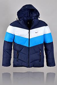Куртка  Nike. (317-1)
