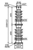 Изолятор С6-950-I-М УХЛ1