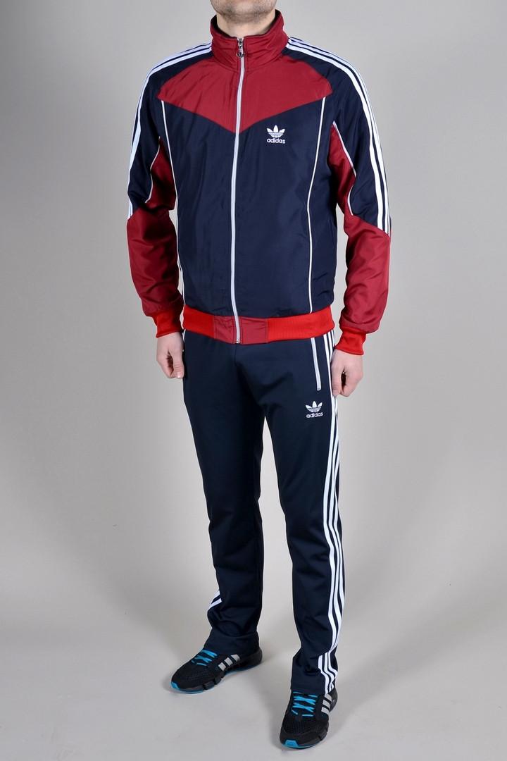 Спортивный костюм Adidas. (3162-2)