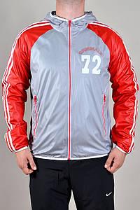 Ветровка Adidas (2602-3)