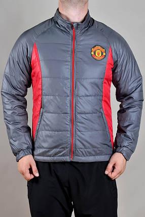 Ветровка Manchester United. (Manchester United), фото 2
